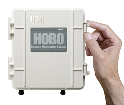 Picture of HOBO U30-NRC - USB (Stand Alone) Data Logger