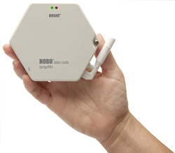 Picture of HOBO ZW Series - Wireless Data Nodes - System Overview