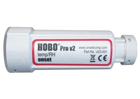 Picture of HOBO Pro v2 U23-001A - Temperature/RH Data Logger