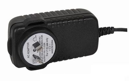 Picture of AC Power Adapter - 1.25A, 24vdc - AC-SENS-2 - for Loggers