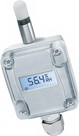 Picture of VCP Outdoor Humidity & Temperature Transmitters