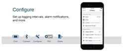 Picture of HOBO MX2304 - External Temperature Sensor Bluetooth Data Logger