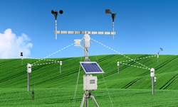 Picture for category Weather, Field & Environmental Monitoring Stations
