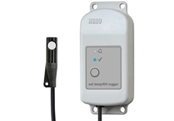 Picture of HOBO MX2302A - External Temperature/RH Sensor Bluetooth Data Logger