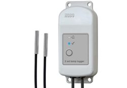 Picture of HOBO MX2303 - Two External Temperature Sensors Bluetooth Data Logger