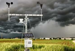 Picture for category Weather Station Kits